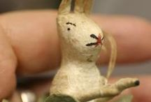 EASTER / Take a look....all things Easter! / by Holly Tefft Sepowski