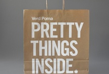packaging / by tiffany kapri