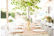 Event planning / by Kristen Turner