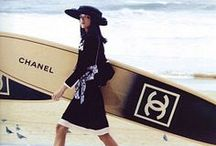 Chanel / by Louise Conover