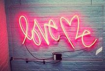 All You Need Is Love / by Louise Conover