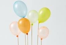 Birthday Celebrations / by Kristen Turner