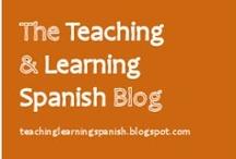 Spanish / by Kristen Turner