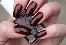 Oxblood / by Joss and Main