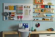 Sewing Crafts / by Joss and Main