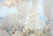 Romantic Wedding / by Louise Conover