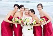 Bridesmaids / by Louise Conover