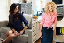 Little Big Town / Our favorites from our curated sale with Kimberly Schlapman and Karen Fairchild of American country music vocal group,  Little Big Town!  / by Joss and Main