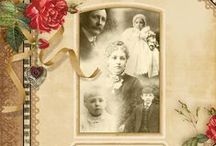 Out On A Limb! / All things genealogy...Family history / by Dolores Kraushaar