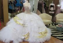 """""""My Big Fat American Gypsy Wedding"""" (season 1) / Dress designs by Sondra Celli featured on TLC's          """"My Big Fat American Gypsy Wedding"""" (season 1) / by Sondra Celli"""