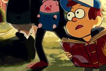 Gravity falls, man! / Gravity falls rocks and you know it! / by Riley Of Gryffindor