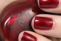 Kardashian Holiday Collection / by Nicole by OPI