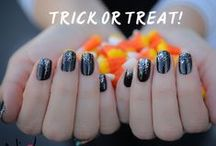 Halloween Nails / by Nicole by OPI