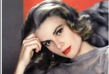 Great Ladies - Grace Kelly / by Diana Martin
