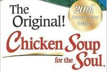 Our Books / Enjoy all of the Chicken Soup for the Soul titles! / by Chicken Soup for the Soul
