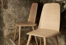 Furniture / by Verrix Ply ID