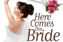 Here Comes the Bride / You got the ring, now what? Use these resources to help you get planning for the BIG day. http://amzn.to/1ltDbQv  #brides #wedding / by Chicken Soup for the Soul