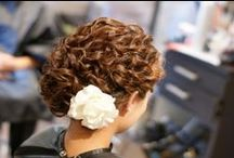 Wedding Hair / by Laura LaJeunesse