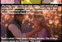 The wonderful world of disney / by Shelby Tueller