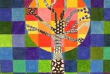 Creatief/arts / by juf-stuff