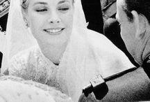 Grace Kelly / by Carole