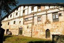 Euskal Herria. Basque Country / by Otxotei