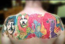 Tattoos/Piercings / by Abbi Bolin