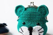 DIY Crochet / by Onda Lupita