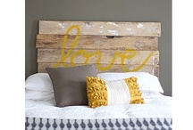 for the home / home decor | ideas | inspiration | products / by Melissa Galvin