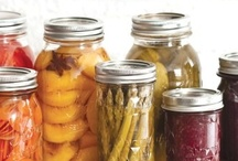 Canning / by Kathie Lowery