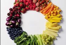 Food & Recipes / by Kirstin Coolman