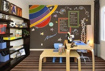 Kids' Rooms / by HGTVRemodels.com