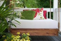 Charming Porches / by HGTVRemodels.com