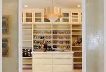 Dream Closets / by HGTVRemodels.com