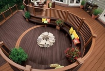 Decked Out / by HGTVRemodels.com
