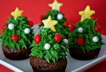 Holiday, Celebrate! / by Jennifer Kleitsch