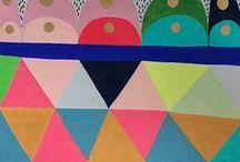 patterny yoke i like / by Rihans