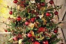 Christmas / by Sarah Stewart