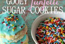 Recipes  / by Jensen Murra