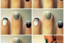 Nails / by Megan Jensen