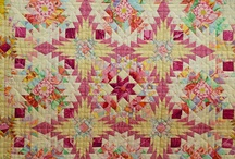 quilts / by donna murray