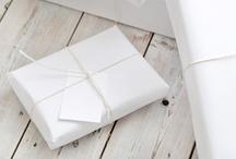 wrap. / by Sandra van Kuijk