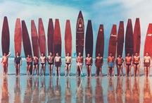 Surf City, California / by Hollie Ransom