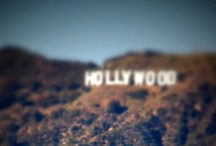 Hollywood or Bust / by Cynthia Tupper