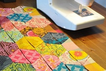 Yarn, fabric and whatnot / by Cynthia Tupper