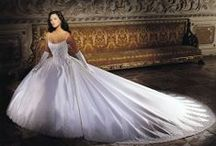 Wedding Dresses / by Kathy Mills