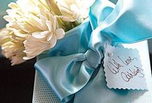 """~ Wrappings ~ / I just love pretty packages... and I think they say, """"I cared enough to make it special!""""! / by Cathi Rafalski"""