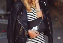 Lust for Leather / Our favorite luxe fabric. Is it leather weather yet? / by Armani Exchange