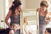 My Wedding / by Kate Furr