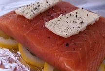 Healthy Food_Let's go lite! / by Tabitha Vakula